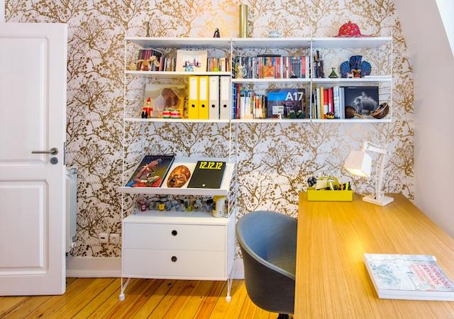 #2 Lisbon Apartment – Graça