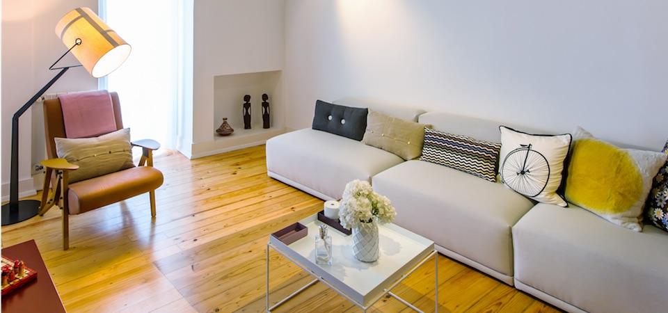 #2 Graça Apartamento