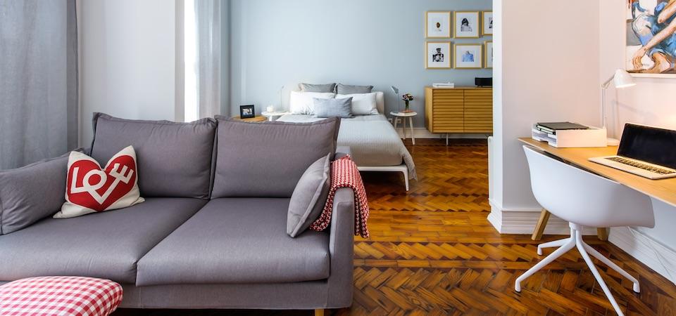 #3 Lisbon Apartment