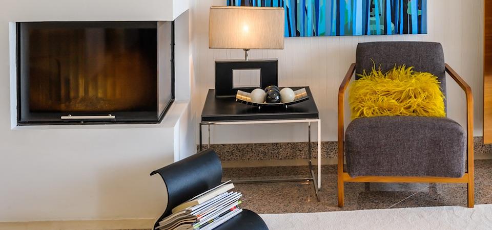 #4 Duplex Apartamento
